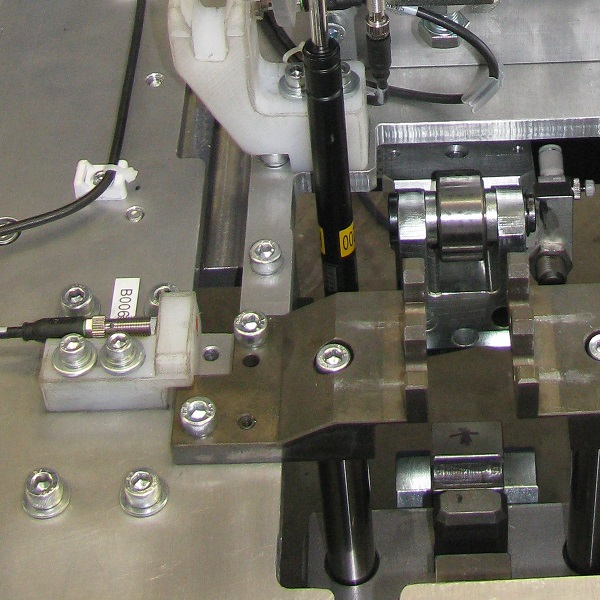 313D Tooling Close Up