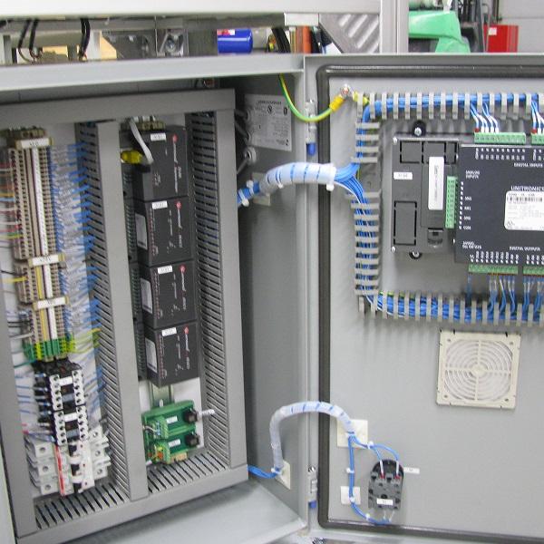 311003 Panel Wiring